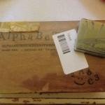 Stamping kit.